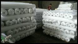 USA Market recouvert de résine polyester Tissu à mailles en plastique
