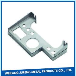 OEM изгиба/Клепка/штамповки фосфора бронзовый заклепку контакт