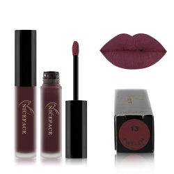 Impermeable de color mate 30 Maquillaje cosméticos Lip Gloss Container