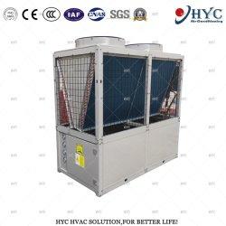 Daikin/Panasonic/Danfoss/Bitzer Kompressor-Luft-abgekühlter/wassergekühlter industrieller Wasser-Kühler (Glykol)