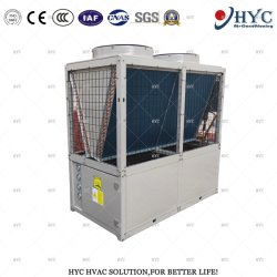 Daikin/Panasonic/Danfoss/Copeland/compresor de refrigeración industrial Air-Cooled Bitzer/Water-Cooled Chiller (glicol)