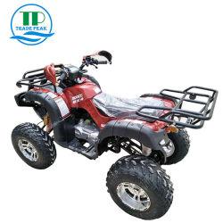 鋼鉄車輪ハブのバギー150cc ATV