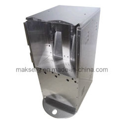 Обслуживание ODM OEM приложения металла изготовления металлического листа точности