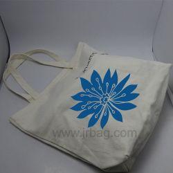 Горячая продажа печатных логотипов большого размера хлопка брелоки сумки