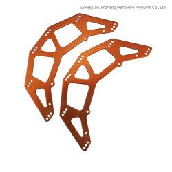 オートバイの予備品3Dの印字機車の予備品のプラスチックは旋盤機械車のアクセサリを分ける