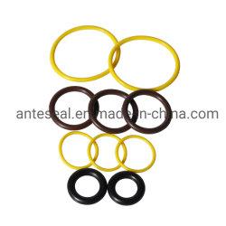 Резиновые FKM NBR силиконового герметика Viton HNBR EPDM уплотнительное кольцо уплотнения