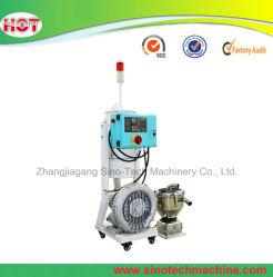 Pp.-HDPE-LDPE-Plastikkörnchen-materielle Vakuumzufuhrbehälter-Ladevorrichtung