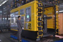 Norma europeia EPS Caixa de poliestireno Preexpander Bloco de Espuma/Espuma/ Cortar fazendo a máquina