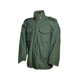Vestiti militari del rivestimento FM038 M65 per l'esercito