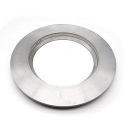 Anello di forgia forgiato caldo 42CrMo4 4340 dell'acciaio legato 4140