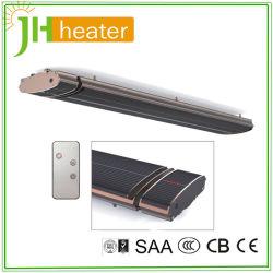 Elektrische Infraroodverwarming Voor Gebruik Binnenshuis
