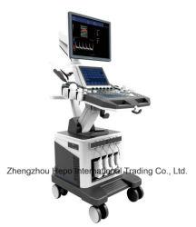 Ultrasuono di Doppler Digital di colore delle attrezzature mediche per l'ospedale