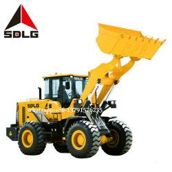 構築のSdlg 4tonのローダーLG946のためのSdlg LG946Lの車輪のローダー
