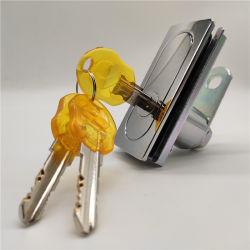 Raylock produzierte neuen Art-Oberseite-Sicherheits-Platten-Schlüssel über Verkaufäutomat-Verschluss der verschiedenen Kombinations-1W japanischem