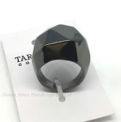 Commerce de gros anneaux de doigt de Mode personnalisé unique et ravissant Big bijoux Anneau