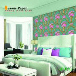 Elegante, Wasserdichte italienische PVC-Wandtasche für Badezimmer/Schlafzimmer/Kinderzimmer/Halle