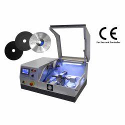Sierra de Diamante automático de velocidad ajustable precisamente para cortar All-Type muestra