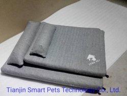 Produtos de aquecimento Pet sensação macia Square Cão Gato Mat
