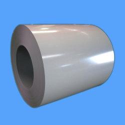 Eerste Bouwmaterialen SGCC die 0.12mm4.0mm PPGI Zink de Koudgewalste pre Geschilderde Gegalvaniseerde Rol van het Staal met een laag bedekken met Vrije Steekproef