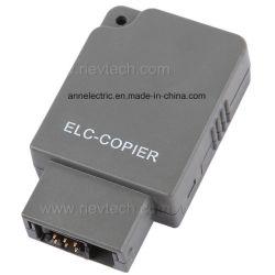 Elc-Copier, peut être utilisé pour enregistrer le programme utilisateur et télécharger le programme en Xlogics, PLC