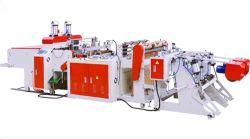 Alta Velocidade Automática Completa 300 PCS/Min T-shirt Bag fazendo a máquina