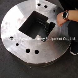 Zenlea Fin 유형 방열판 품질이 우수한 알루미늄 압출 다이 라디에이터 방열판 프로필을 위한 금형 중국 공장