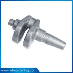 OEM/Custom переключение производства стальных деталей, прецизионное литье вилочного захвата