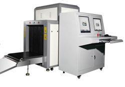 L'aéroport de haute qualité La sécurité du fret bagages scanner à rayons X