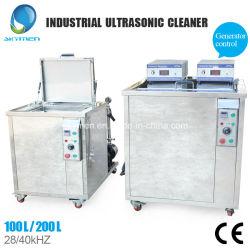 金属かCoil MaterialおよびHigh Pressure Ultrasonic Cleaner Machine Type Drain Cleaning Machine