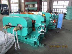 Xk-160/250/360/400/450/550/710deux rouleaux en caoutchouc Mill/Ouvrir le mélange de Mill Xk série mélangeur est0 Cetificate50/550/560/610/660/710