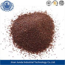 Система фильтрации воды/Обработка абразивных/Goog жидкостей 20/40 сетка Garnet песка с SGS проверки
