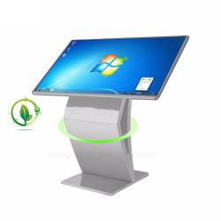 Yashi 42inch Android Tablet Shopping Mall Publicité kiosque à écran tactile