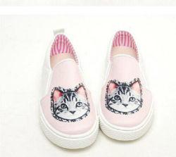 Новый стиль женщин мода обувь