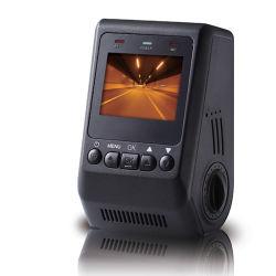 SuperNachtsicht verstecktes volles HD Zweikanalauto DVR des Entwurfs-mit backup Fühler Ntk 96663 der Kamera-Imx291 Chipset 1080P 60fps