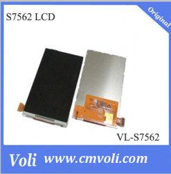 Visor LCD para a Samsung Galaxy S S7562 Duos