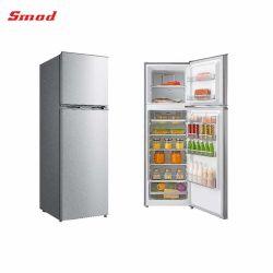 Refrigerador usado popular da geada da porta dobro de aparelho electrodoméstico livre