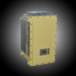 Niederfrequenzlokalisierungs-explosionssicherer Inverter (BZEX-10KW) für Kohlengrube
