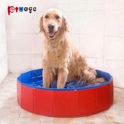 Cama de Água divertida Cão Inflável do mundo exterior fornecer produtos PET