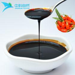 Pflanzenauszug-Getränk-Konzentrat von traditionellem Goji