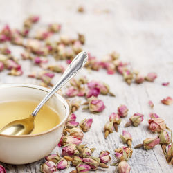 عالة طبيعيّ - يجعل [روس] ينحل شاي مع سعر جيّدة