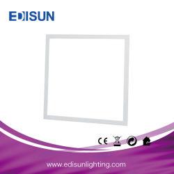لوحة سقف LED قابلة للضبط لتعليق الألوان بدقة 600*600 مم بتقنية RGBW CCT