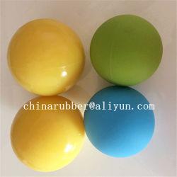 De Bal van de Hand van de Oefening van de Bal van de Massage van het silicone
