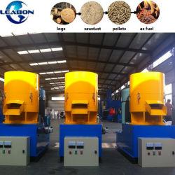 تستخدم رومانيا آلة صنع الحلاقة الخشبية من نوع بيليه 2.5-3T/H