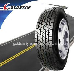 Стальные бескамерные шины TBR Шины радиального погрузчика давление в шинах 215/75R17.5 235/75R17.5, 225/75R17.5, 225/70R19.5, 275/80r22,5, 295/60r22,5, 315/70r 22,5