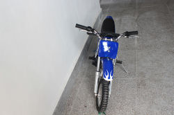 49cc Magician Trustworthy Cina Supplier Petrol Motor Dirt Bike