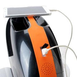Una de las ruedas Scooter equilibrio Auto Hoverboard conector USB.