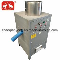 200kg/H de automatische Machine van de Schil van de Huid van het Knoflook van het Schilmesje van het Knoflook