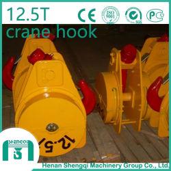 2016 Shengqi 12,5 тонн гентри и издержек на крюке крана материала
