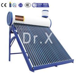 солнечный водонагреватель Pre-Heating медная обмотка давления