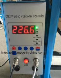 원형 용접을%s 세륨에 의하여 증명되는 용접 도는 테이블 CNC300